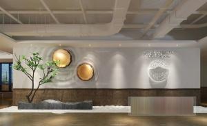 餐廳前臺3D模型設計