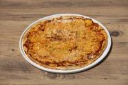 意大利披萨美食图片