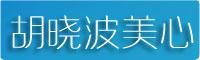 胡曉波美心體字體