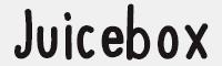 Juicebox字體