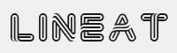 lineat-iii字體