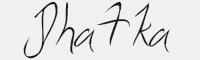 Jhatka字體
