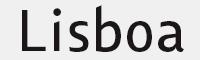 LisboaPro字體