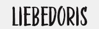 Liebedoris字體