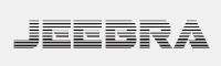 JeebraGradient字體