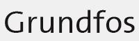 grundfos字體