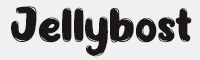 Jellybost字體