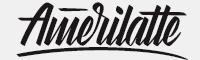 Amerilatte字體