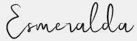 Esmeralda字體