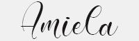 Amiela字體