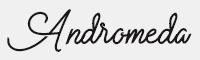Andromeda字體