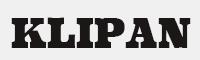 Klipan Black字體