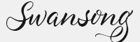 Swansong字體